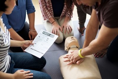 HLTAID004 Provide an emergency first aid response in an education and care setting