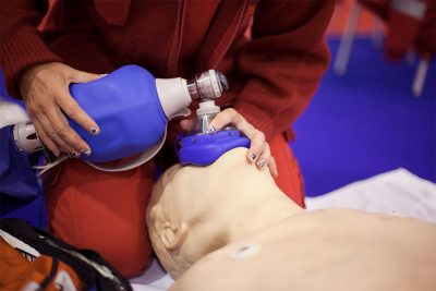 HLTAID007 Provide advanced resuscitation