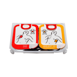 LIFEPAK CR2 Essential Semi-Automatic AED