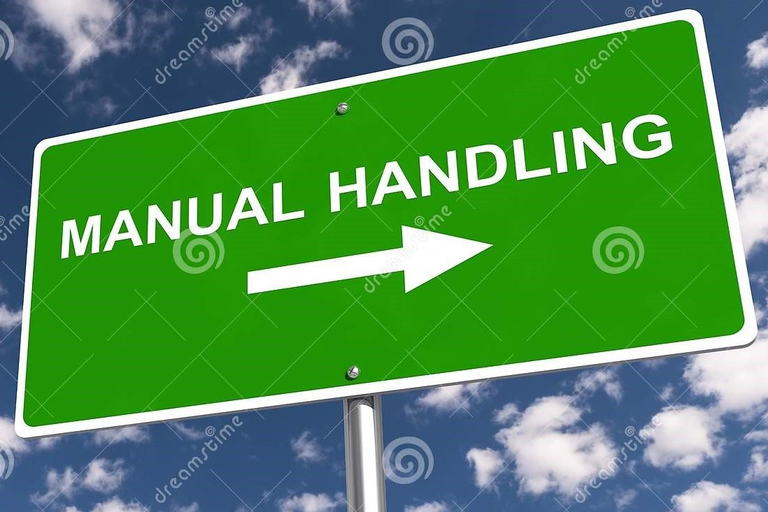 manual-handling-traffic-sign-manual-handling-traffic-sign-blue-sky-160535614 extra