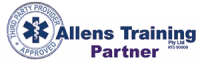 Allens Training approved 3rd party provider partner